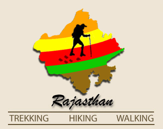 Rajasthan - Trekking Hiking Walking